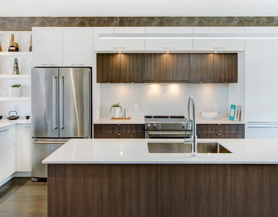 cuisine projet photo maison modele Kenneth patrick