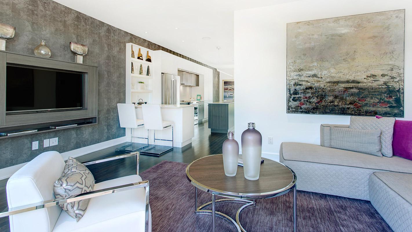 salon projet photo maison modele Kenneth patrick