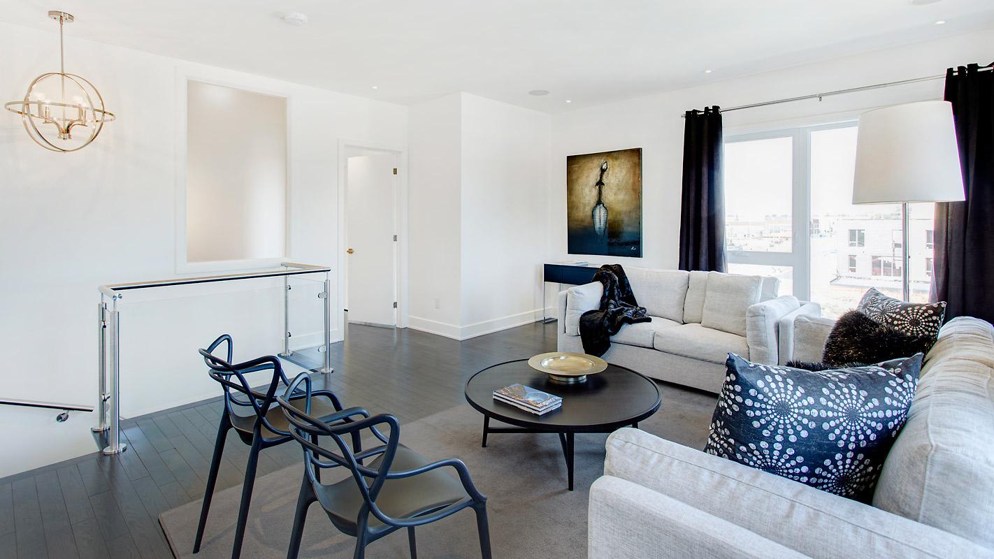 grand salon projet photo maison modele Kenneth patrick