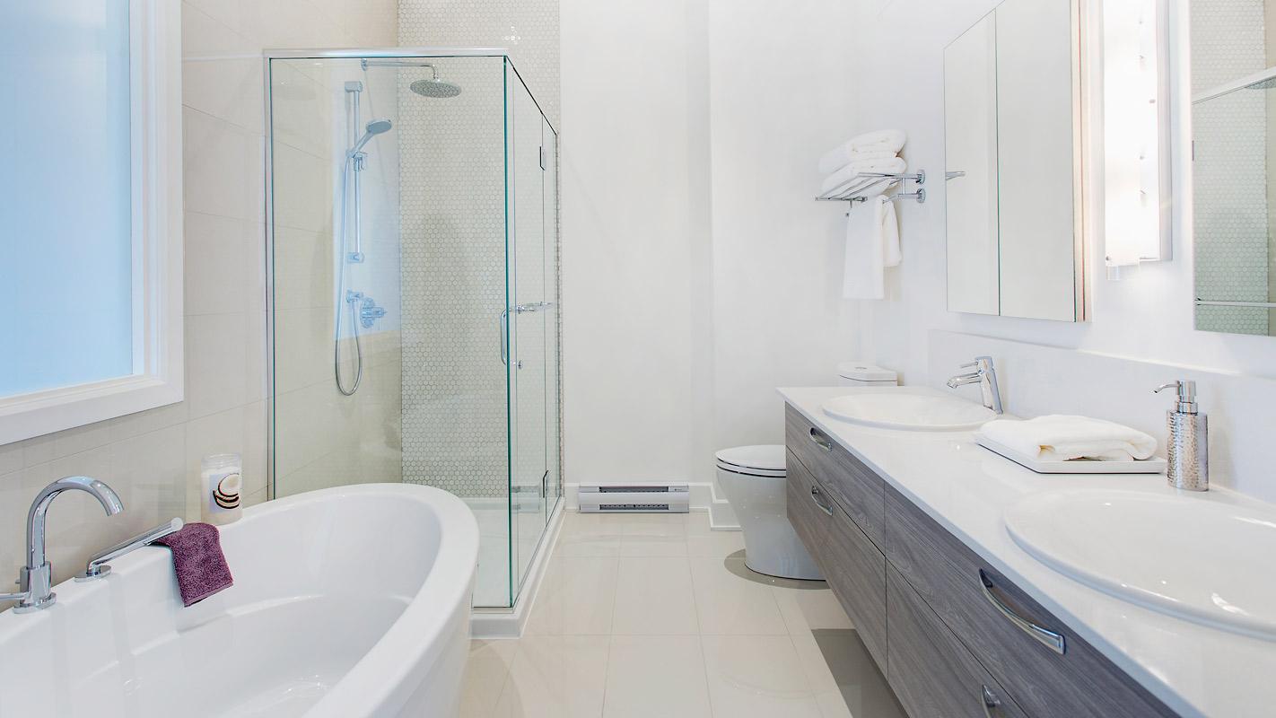 salle de bain projet photo maison modele Kenneth patrick
