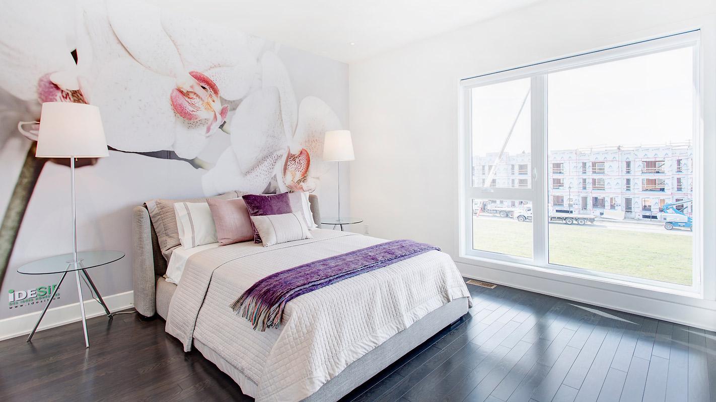 chambre projet photo maison modele Kenneth patrick