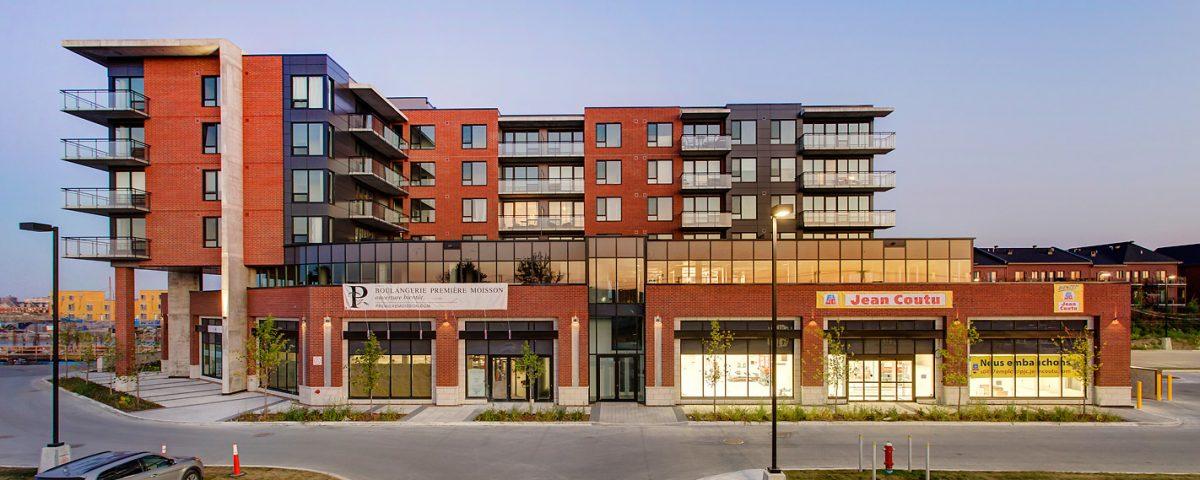 photographe architecture projet WR constructeur immobilier