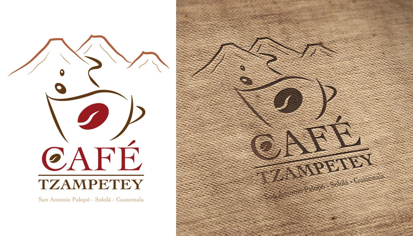 logotype emballage corporatif