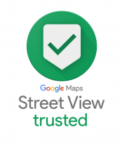 photographe-360-google-map-streetview-trusted-agree-montreal-badge