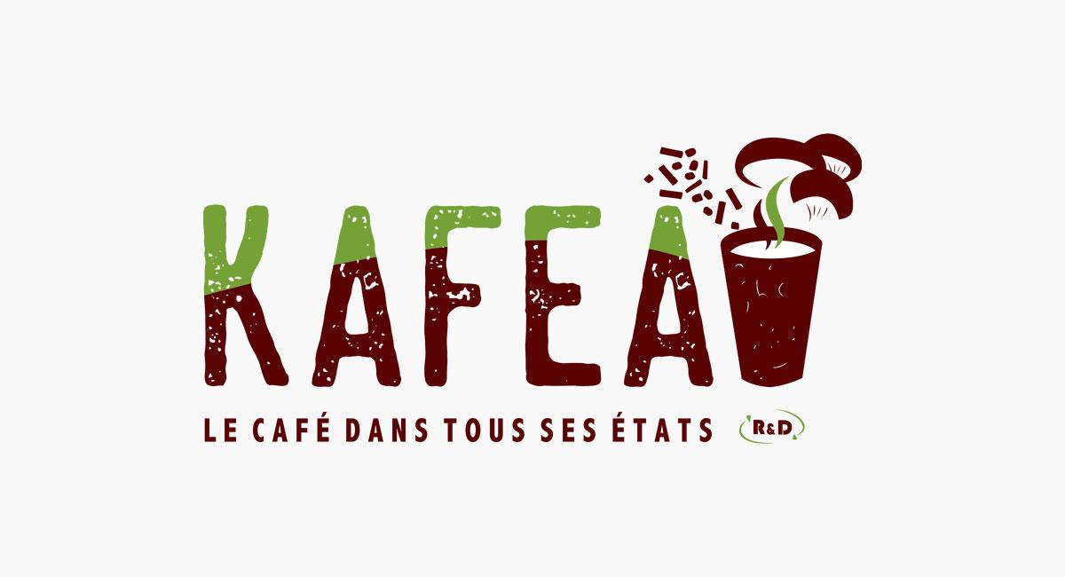 Kafea Project logotype