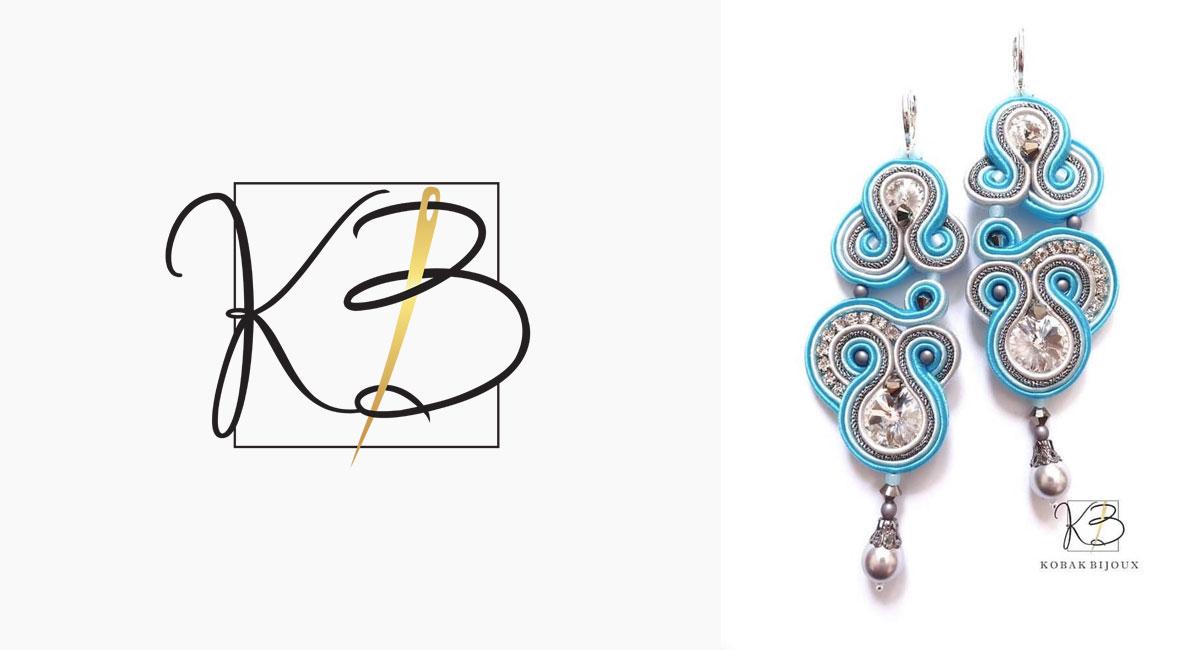 Kobak Bijoux logotype
